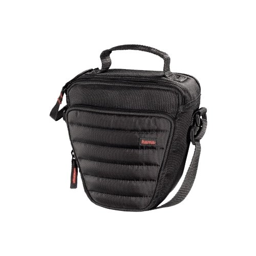 Фото - Сумка для фотокамеры HAMA Syscase 110 Colt черный сумка для фотокамеры continent ff 03 черный