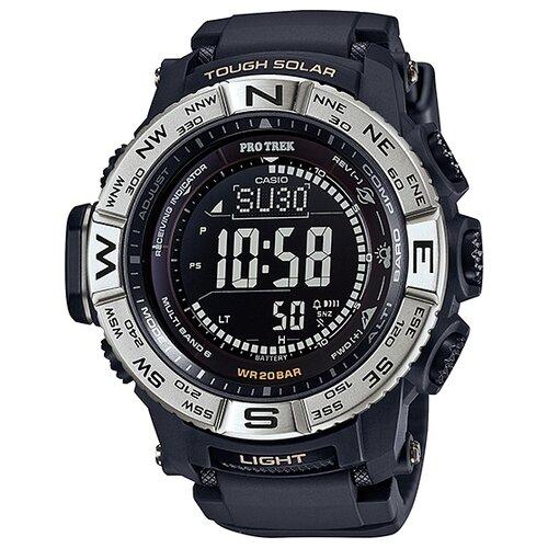 Наручные часы CASIO PRW-3510-1 наручные часы casio prw 3100yb 1