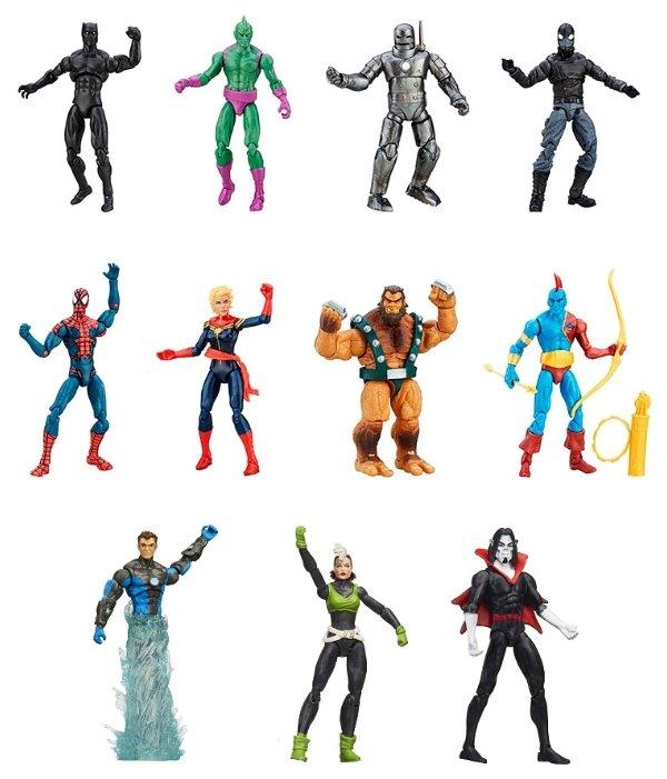 Avengers Фигурка Marvel Legends B6356