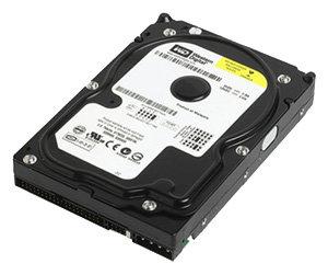 Жесткий диск Western Digital WD Caviar 120 GB (WD1200BB)