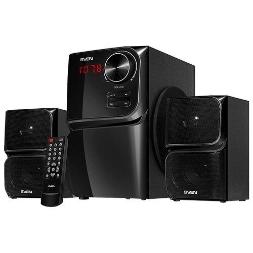 Купить Компьютерная акустика SVEN MS-305 черный