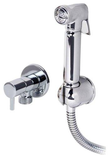 Гигиенический душ KAISER SH-332 Rel Chrome хром
