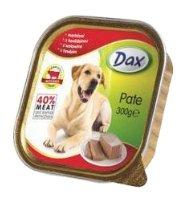 Корм для собак DAX Говядина для собак паштет