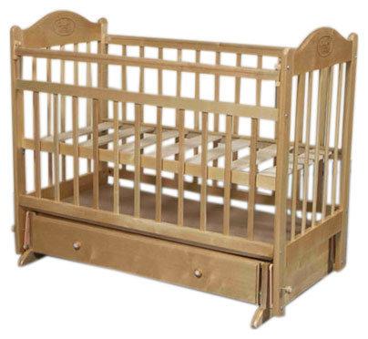 Кроватка Наша мама Геркулес
