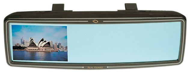 Автомобильный монитор Challenger VM-40W1