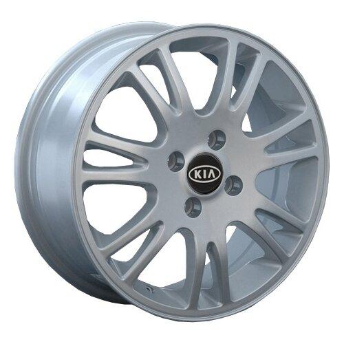 Фото - Колесный диск Replay KI62 6х15/4х100 D54.1 ET48 колесный диск replay ki58 6х15 4х100 d54 1 et48