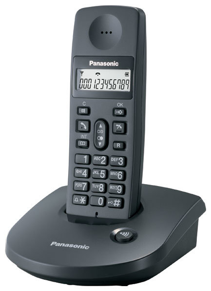 Panasonic KX-TG1075