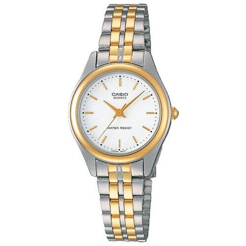 Фото - Наручные часы CASIO LTP-1129G-7A casio ltp 1094e 7a