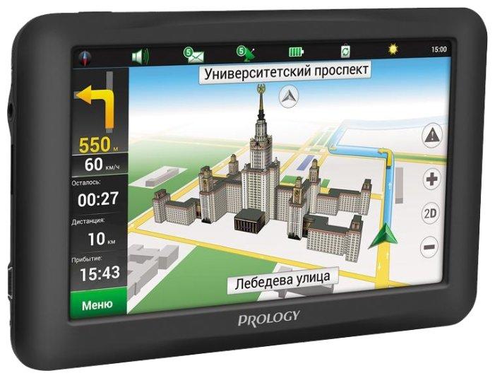 Prology Навигатор Prology iMap-5950