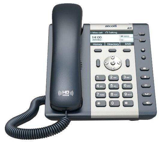 Atcom VoIP-телефон Atcom A20W