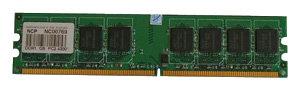 Оперативная память NCP DDR2 800 DIMM 2Gb