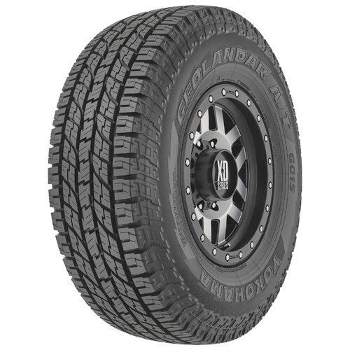 цена на Автомобильная шина Yokohama Geolandar A/T G015 255/65 R17 114H летняя