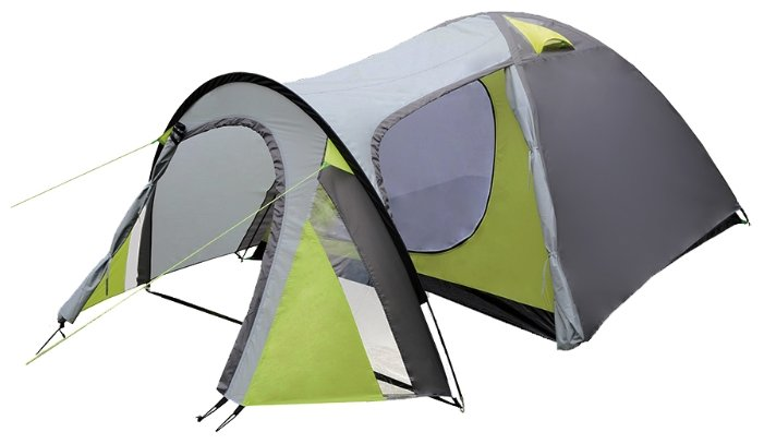 Палатка ATEMI TAIGA 4CX