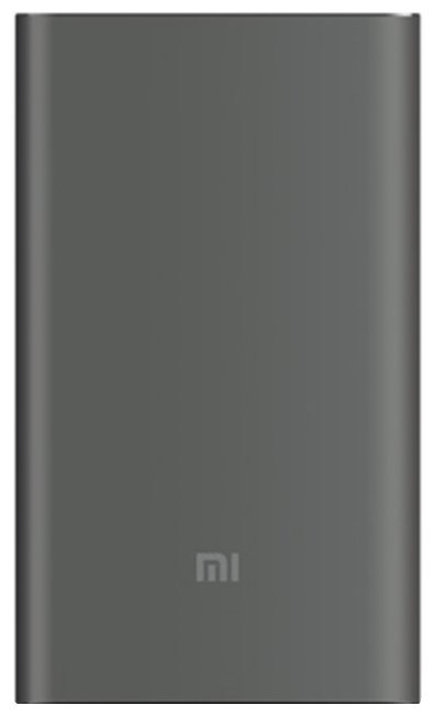 Xiaomi Mi Power Bank Pro 10000