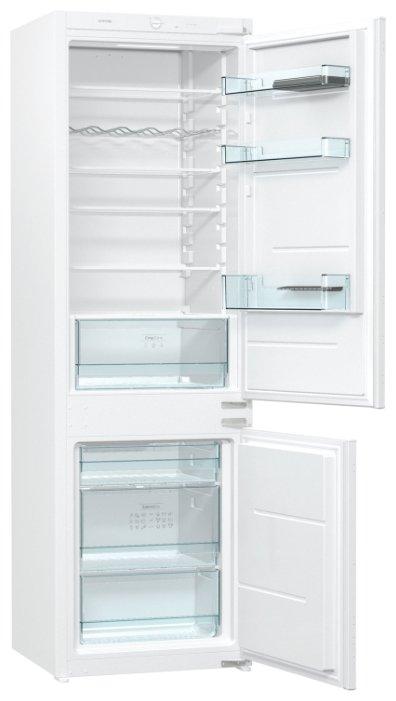 Встраиваемый холодильник Gorenje RKI 4182 E1