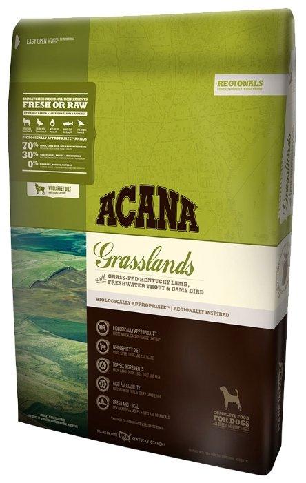 Acana (2 кг) Grasslands