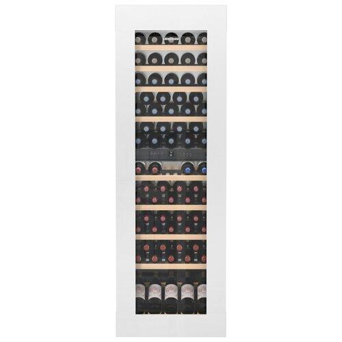 Встраиваемый винный шкаф Liebherr EWTgw 3583 встраиваемый винный шкаф smeg cvi138rws2