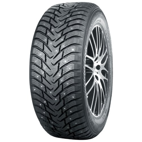 цена на Автомобильная шина Nokian Tyres Hakkapeliitta 8 SUV 215/65 R16 102T зимняя шипованная