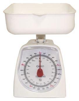 Кухонные весы Energy EN-406MK
