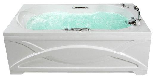 Отдельно стоящая ванна Triton ЛАГУНА 180х88