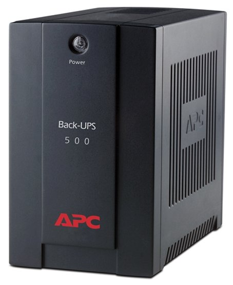 Интерактивный ИБП APC by Schneider Electric Back-UPS BX500CI