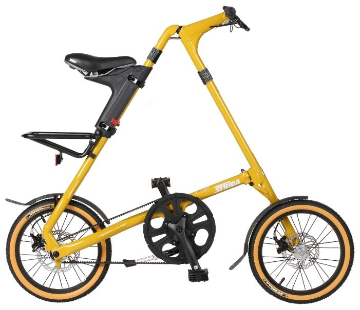 Велосипед для взрослых Strida 5.2