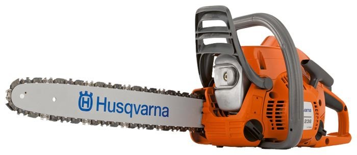 Цепная пила Husqvarna 236