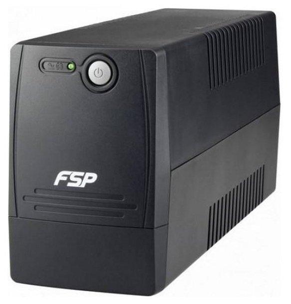 Интерактивный ИБП FSP Group FP-650