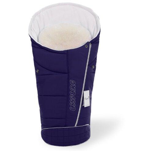 Купить Конверт-мешок Esspero Maris Plus 90 см navy, Конверты и спальные мешки
