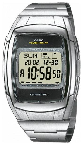 Наручные часы CASIO DB-E30D-1A