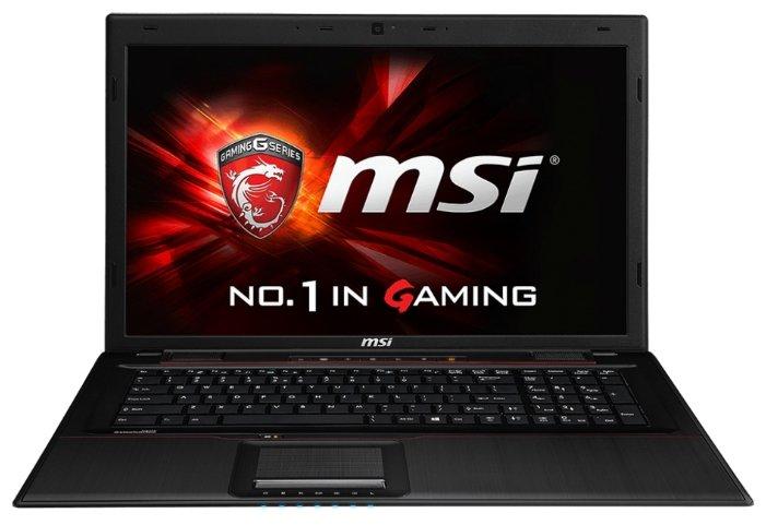 MSI GP70 2QF Leopard Pro