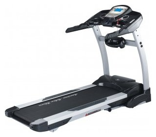 American Motion Fitness 8800D-AC