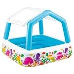 Детский бассейн Intex Sun Shade 57470