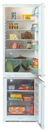 Встраиваемый холодильник Electrolux ER 8124 i