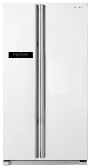 Холодильник Daewoo Electronics FRN-X22B4CW