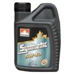 Моторное масло Petro-Canada Europe Synthetic 5W-40 1 л
