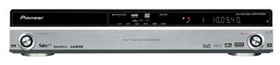 DVD/HDD-плеер Pioneer DVR-940H
