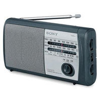 Sony ICF-403LEE