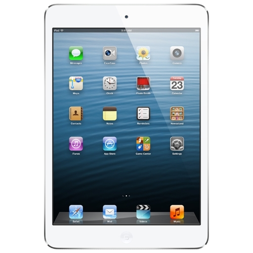 Apple iPad Air (9.7 inch,16GB, WiFi Cellular Silver