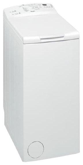 Стиральная машина Whirlpool WTLS 7000 белый