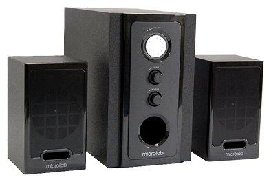 Компьютерная акустика Microlab M-528