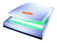 Сканер Mustek Plug-N-Scan 1200 UB Plus--