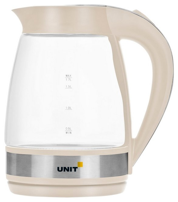 Чайник UNIT UEK 256