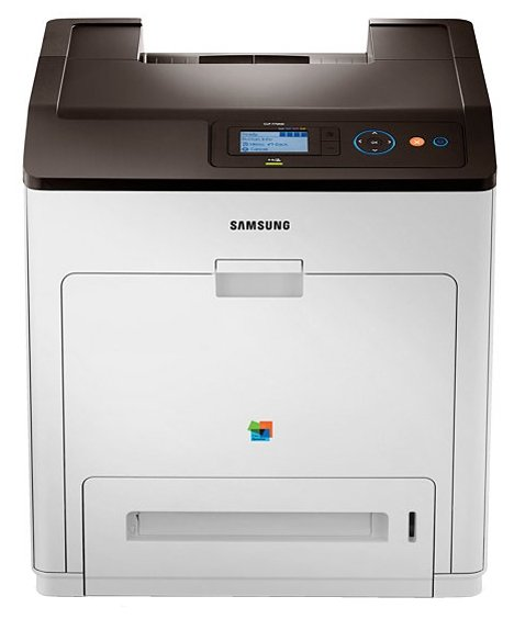 Samsung Принтер Samsung CLP-775ND