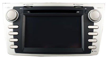 Автомагнитола TRINITY Mazda 6