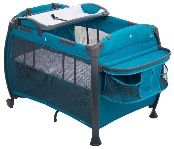 Манеж-кровать Joovy New Room
