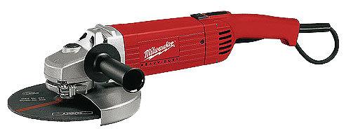 УШМ Milwaukee AG 23-230, 2300 Вт, 230 мм