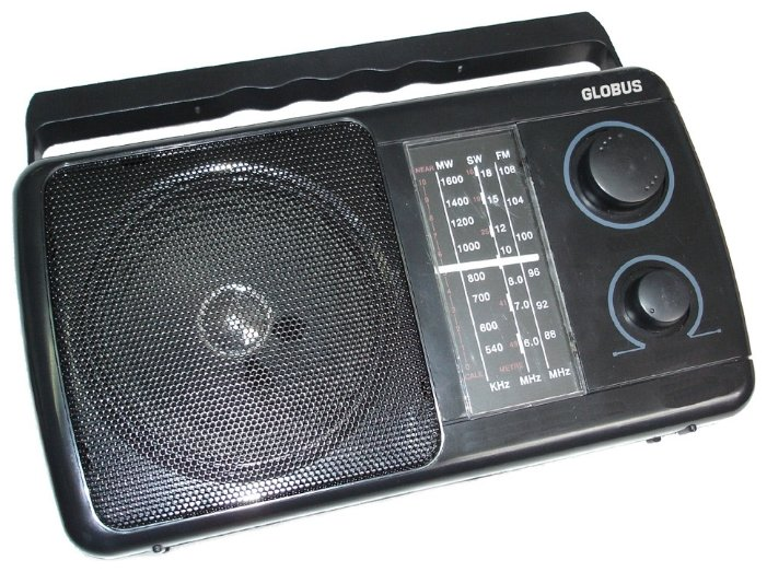 GlobusFM GR-320