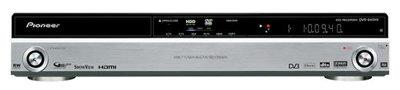 Pioneer DVD/HDD-плеер Pioneer DVR-940HX