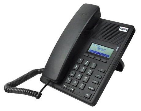 Fanvil VoIP-телефон Fanvil F52